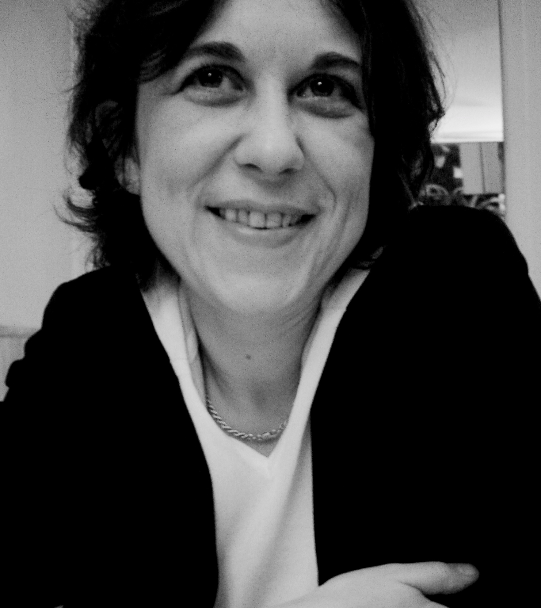 Andrée Bergeron