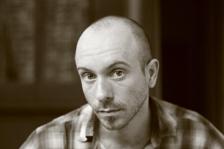 Mathieu Quet