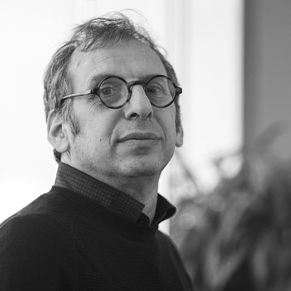 Bernard Kahane