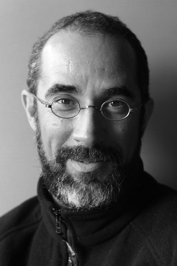 Laurent Pordie