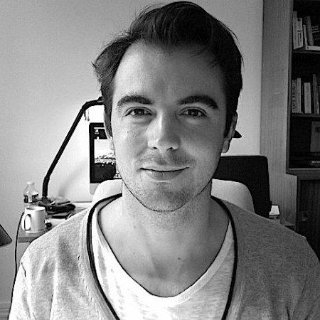 Mathieu Baudrin