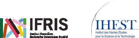 Logos IFRIS_IHEST