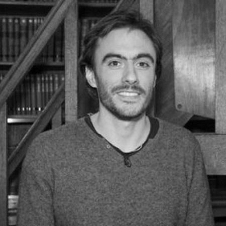 Antoine Mazieres