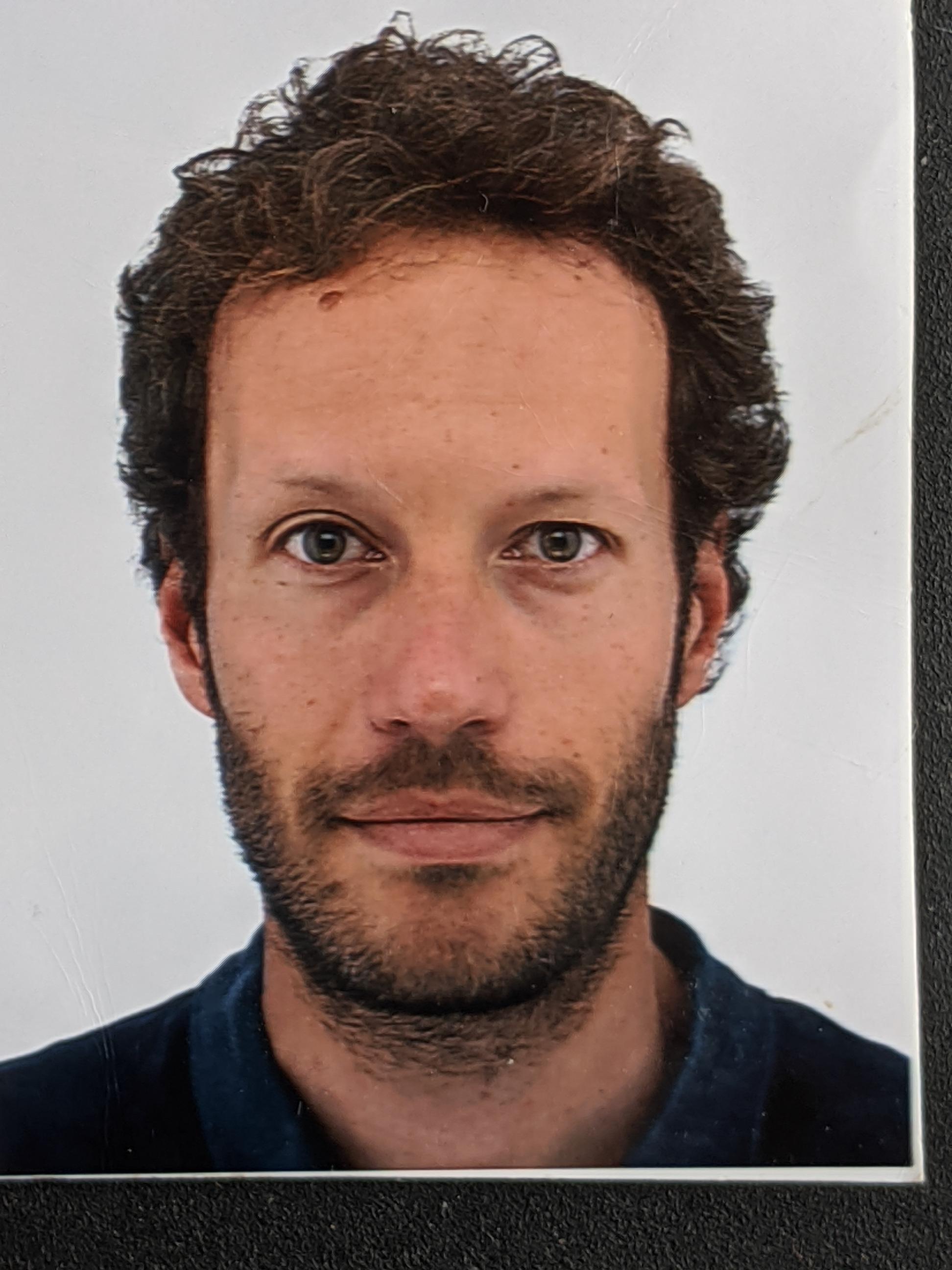Raphaël Stephens