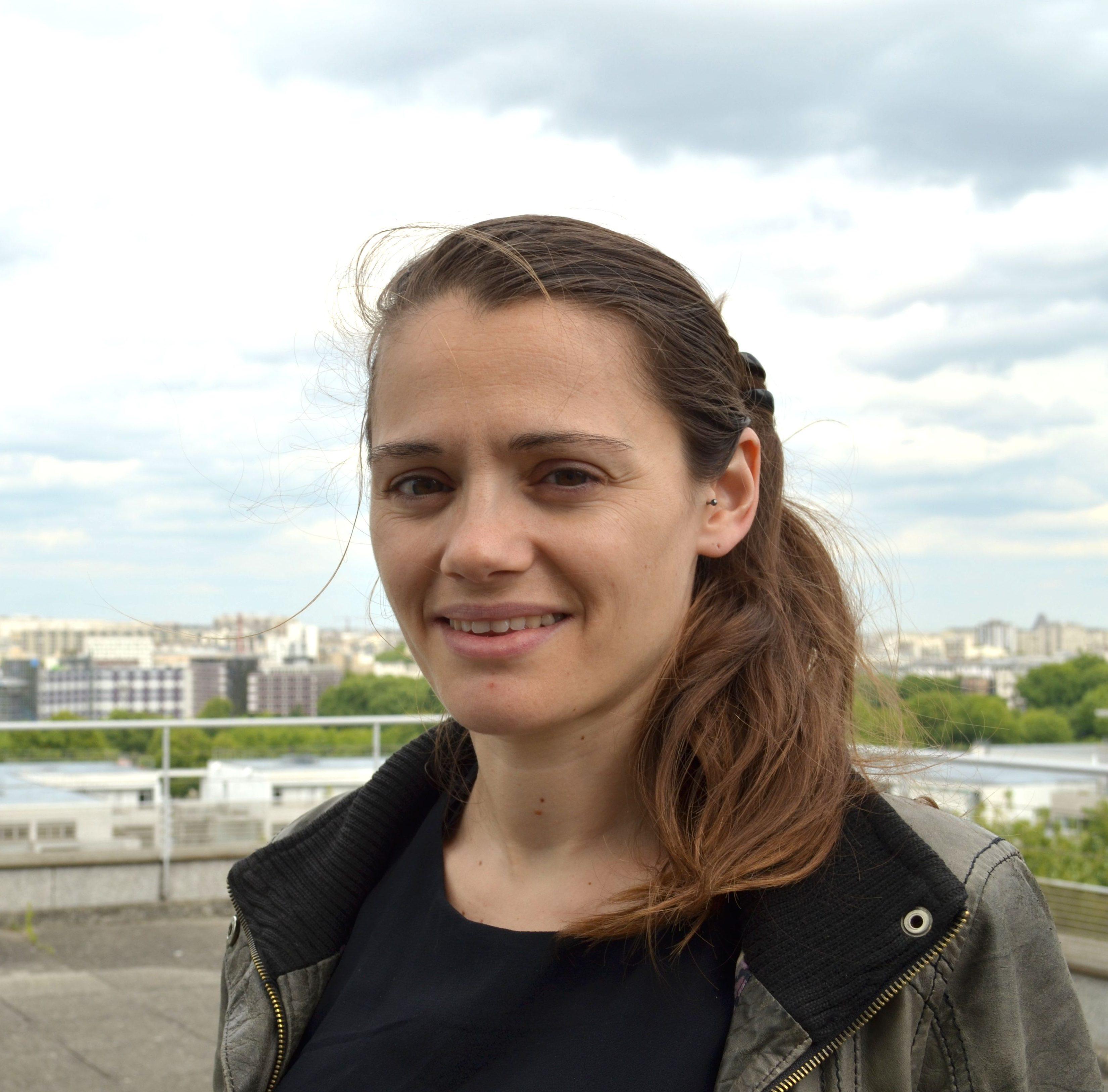 Stéphanie Barral