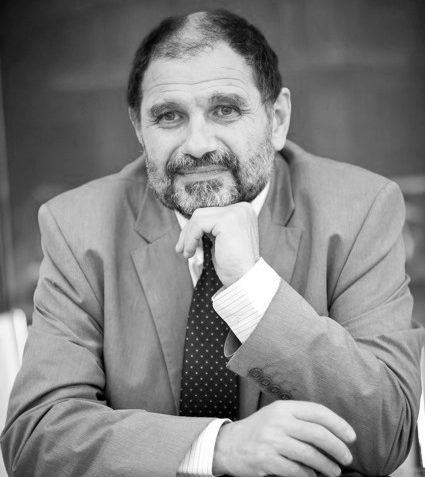 Philippe Laredo