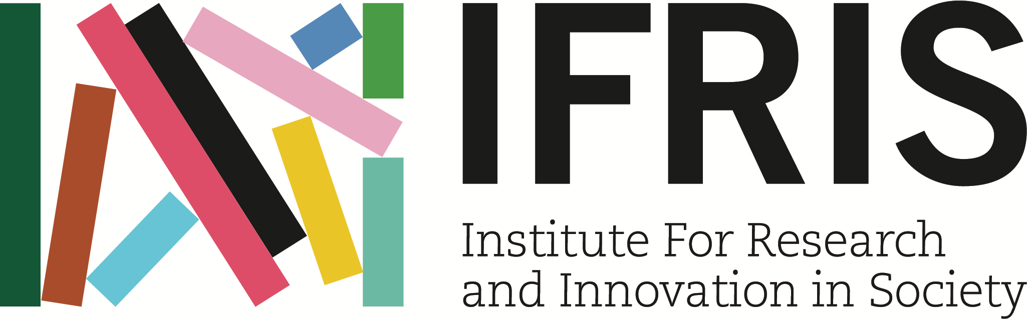 Logo IFRIS GB