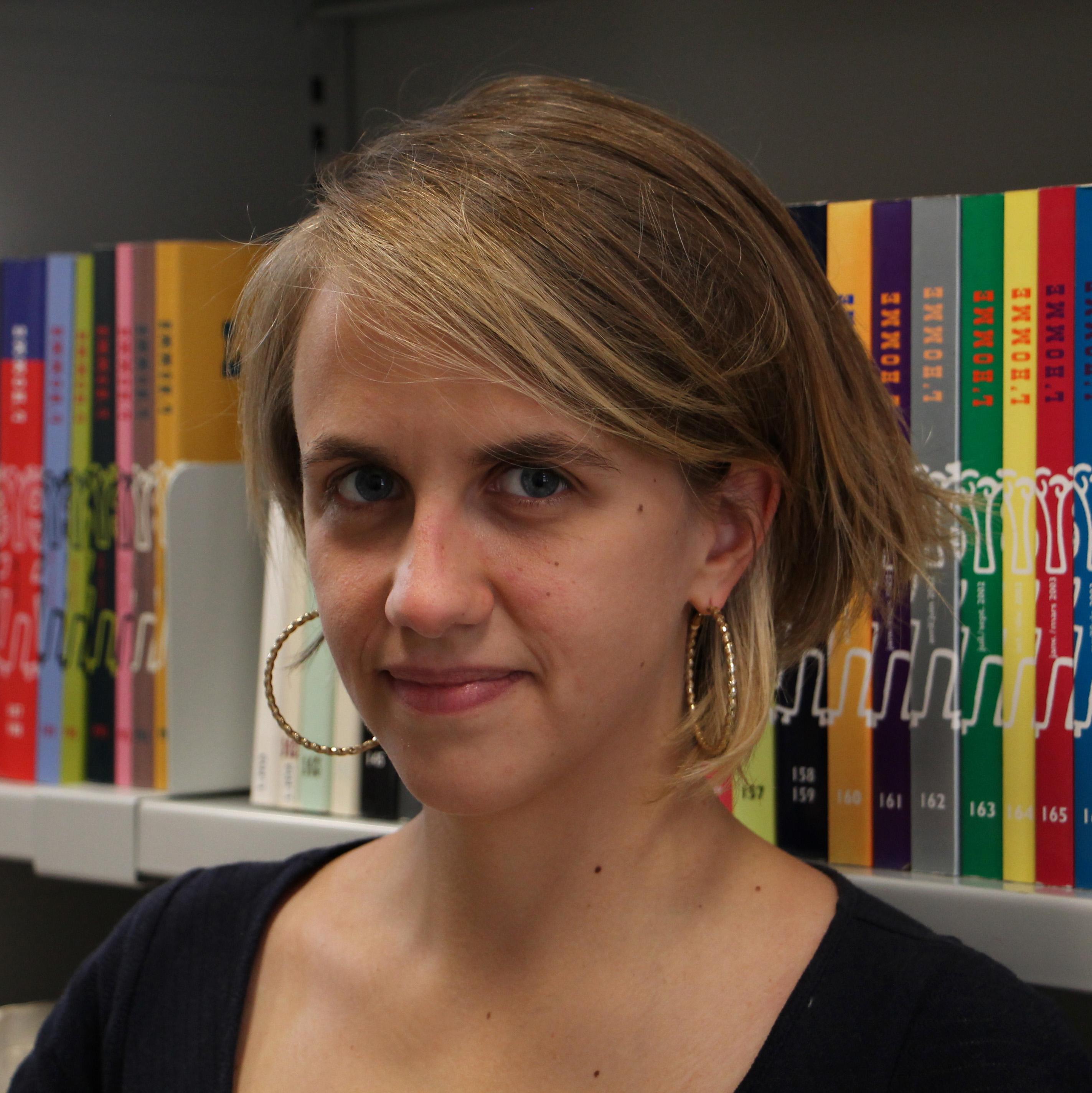 Jeanne Pahun