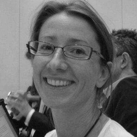 Eve Fouilleux